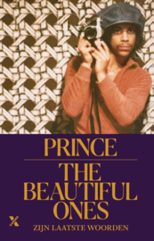 Prince The Beautiful Ones Boek