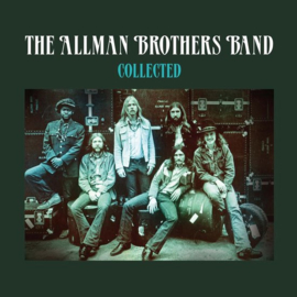 Allman Brothers Band Collected 2LP