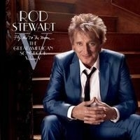 Rod Stewart - Fly Me To The Moon 2LP