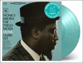 Thelonious Monk Monk's Dream LP -Coloured Version-