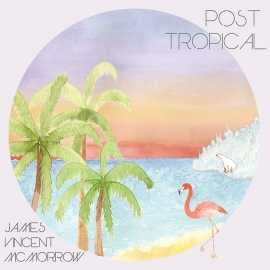James Vincent McMorrow - Post Tropical LP