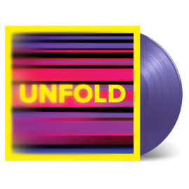 Chef's Special Unfold LP - Coloured Vinyl-