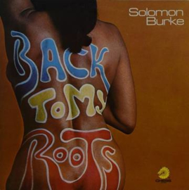 SOLOMON BURKE Back To My Roots 2LP