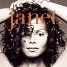 Janet Jackson janet. 2LP