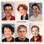 Krezip Seventeen / You Are Not Alone 7'
