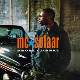 Mc Solaar Prose Combat 2LP