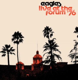 Eagles Live At The Los Angeles Forum '76 180g 2LP