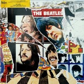 Beatles Anthology 3 3LP