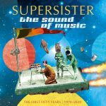 Supersister Sound Of Music: The First Fifty Years / (1970-2020) 2LP