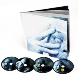 Porcupine Tree In Absentia 4CD