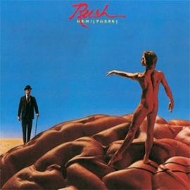 Rush Hemispheres LP