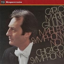 Mahler - Symphony No.1 HQ LP