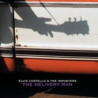 Elvis Costello - Delivery Man LP