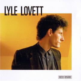 Lyle Lovett Lyle Lovett