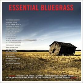Essential Bluegrass LP