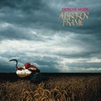 Depeche Mode A Broken Frame LP