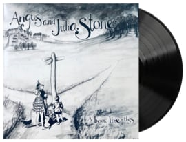 Angus & Julia Stone A Book Like This 2LP