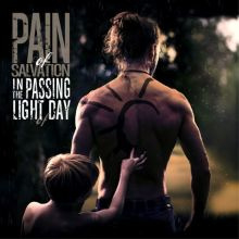 Pain Of Salvation In The Passing Light Of Day 2LP