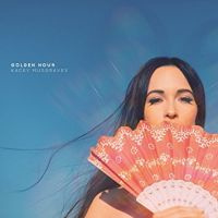 Kasey Musgraves Golden Hour LP