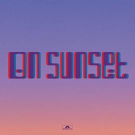 Paul Weller In Sunset CD - Mediabook-