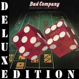 Bad Company - Straight Shooter 2LP