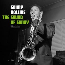 Sonny Rollins Sound Of Sonny LP