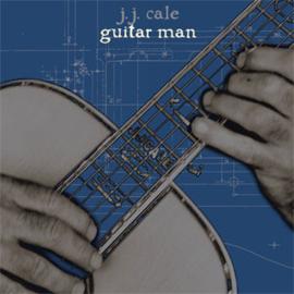 J.J. Cale Guitar Man 180g LP & CD