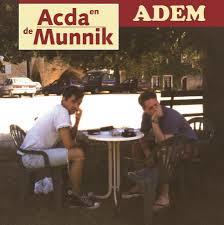 Acda & The Munnik Adem Het Beste Van 2LP