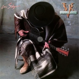 Stevie Ray Vaughan and Double Trouble In Step 200g LP