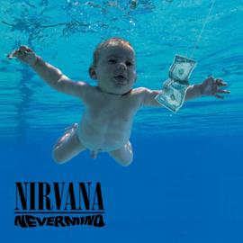 Nirvana Nevermind 2CD