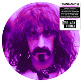 FRANK ZAPPA Peaches En Regalia 12'