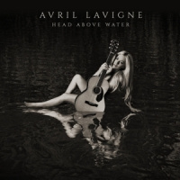 Avril Lavigne Head Above Water LP