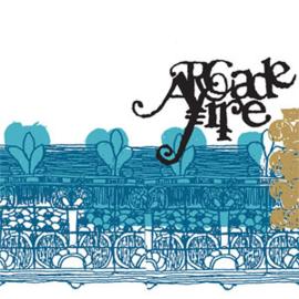 "The Arcade Fire Arcade Fire 12"" Vinyl EP"