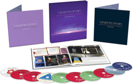 Tangerine Dream PIlots Of Purple Twilight 10CD