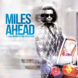 Miles Ahead Soundtrack 2LP
