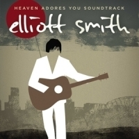 Elliott Smith Heaven Adores You (ost) 2LP