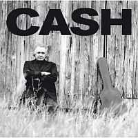 Johnny Cash - Amererican Recordings 2 LP.