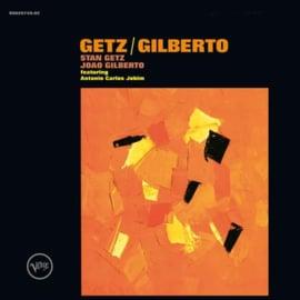 Stan Getz & Joao Gilberto Getz/Gilberto 180g LP