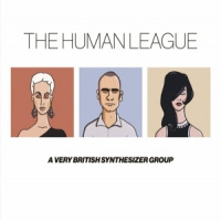 The Human League Anthology - A Very British Synthesizer Group Half-Speed Mastered 180g LP 3LP Box Set
