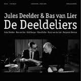 Jules Deelder - De Deeldeliers LP