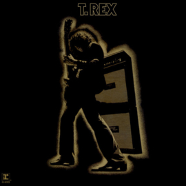 T. Rex Electric Warrior LP