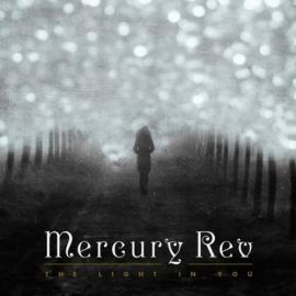 Mercury Rev Light In You LP