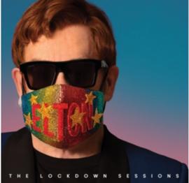 Elton John Lochdown Sessions 2LP