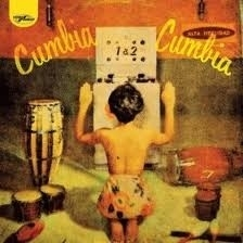 Cumbia Cumbia 1 & 2 3LP