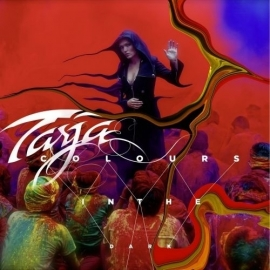 Tarja - Colours In The Dark 2LP -Coloured-