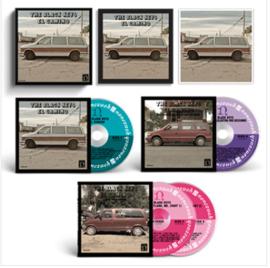 Black Keys El Camino 4CD