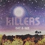 Killers - Day and Age LP