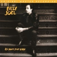 Billy Joel An Innovent Man SACD