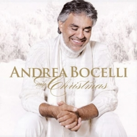 Andrea Bocelli My Christmas HQ 180g 2LP