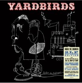 The Yardbirds Roger the Engineer 2LP
